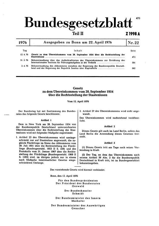 Staatsangehörigkeitsausweis beantragen | volksbetrug.net