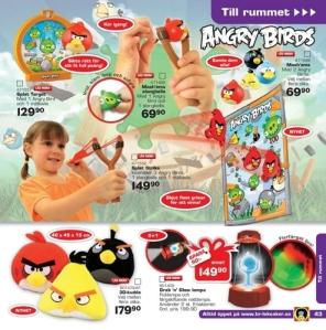 Während Mädchen nach Ansicht von Top Toy gerne mit Steinschleudern spielen ...