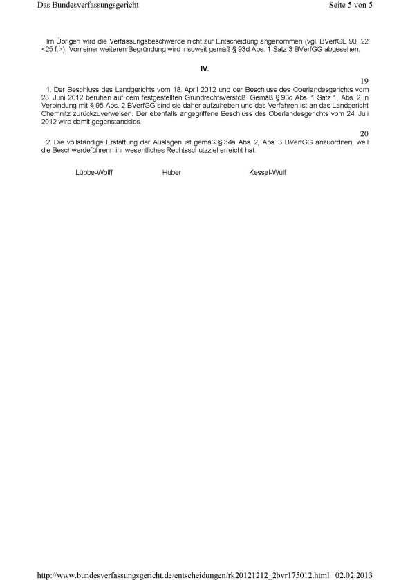 1 BvR 1750_12 Gesetzlicher Richter 20121212_Seite_5
