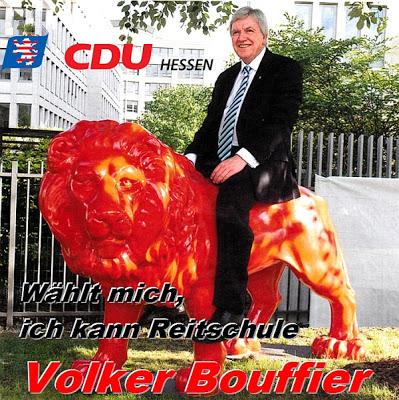 Bouffier CDU Wahlen
