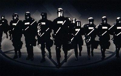 Bildergebnis für Polizeistaat deutschland