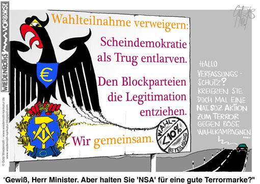 WK130812_Scheindemokratie_Wahlbeteiligung