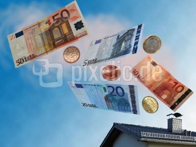 1--444098-Geldverschwendung-pixelio