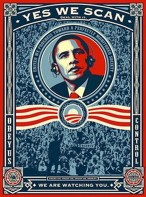 an-Obama-20NSA-20poster-20130704231451576127-300x0