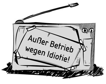 auc39fer-betrieb-wegen-idiotie