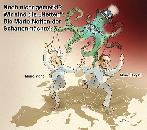 Mario-Netten