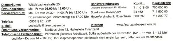Finanzamt-Rosenheim