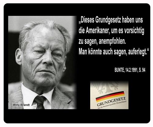 Willy-Brandt-Grundgesetz