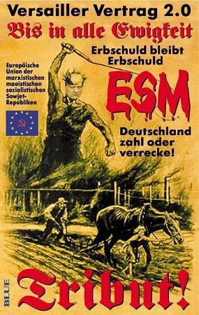 ESM-Versailler-Vertrag