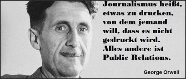 Georg Orwell