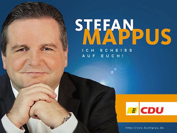 stefan-mappus-wahlplakat