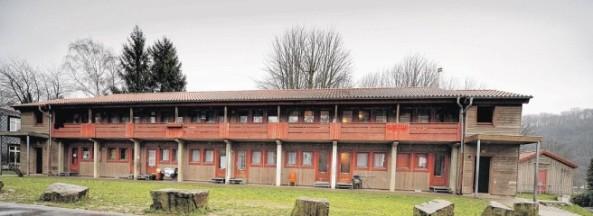Asylbewerberheim-Loewental