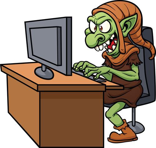 internet-troll-web