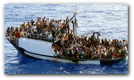 afrikanische-illegale-kutter