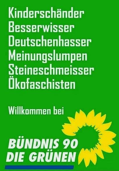die_grünen