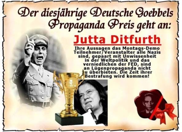 Jutta-Ditfurth-Goebbels-Preis