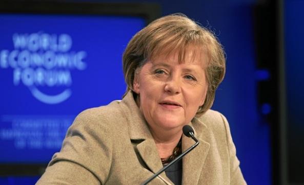 Revitalizing Global Trade: Merkel