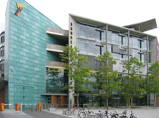 Bundesdruckerei_Hauptsitz