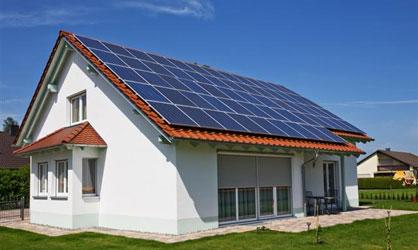 solaranlagedach