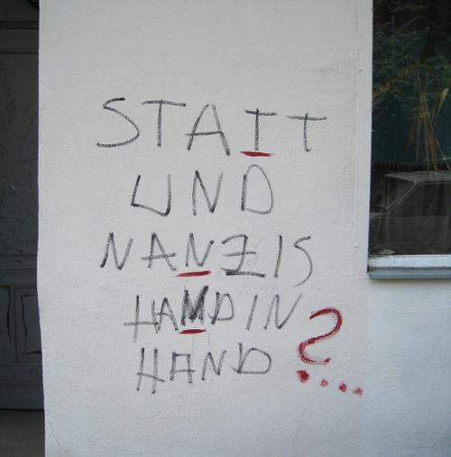 LInksextreme-und-Deutsch