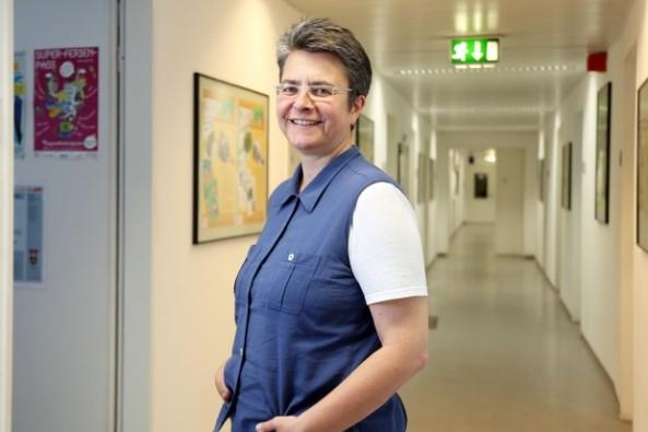 Monika-Herrmann-Bezirksbuergermeisterin