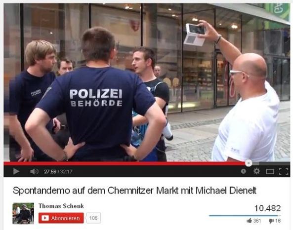 Polizei-Behoerde