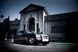 Rolls Royce Platin