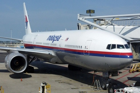 Malaysia-Airlines-Flight-MH-17