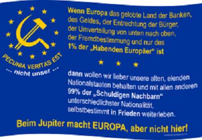 Flag_of_Europe-pecunia-veritas-est-nicht-unser-qpress-300x209