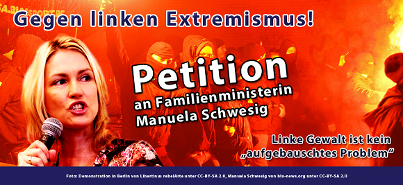 BDD-Bild-Petitionseite-Kampagne-Schwesig-Linksextremismus-klein1