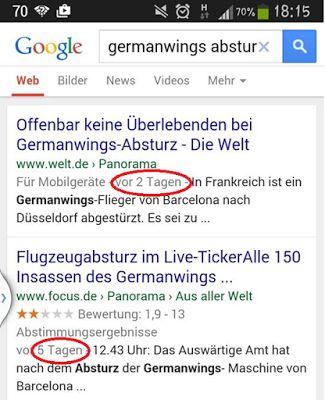 GermanwingsVorahnung