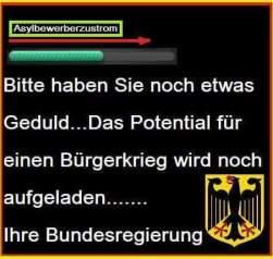 Afbeeldingsresultaat voor asylbetrug in deutschland