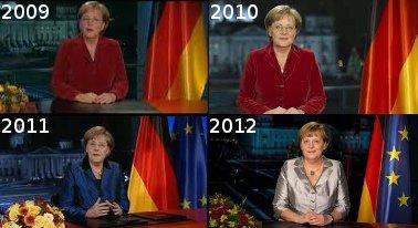 Neujahrsansprache-Merkel