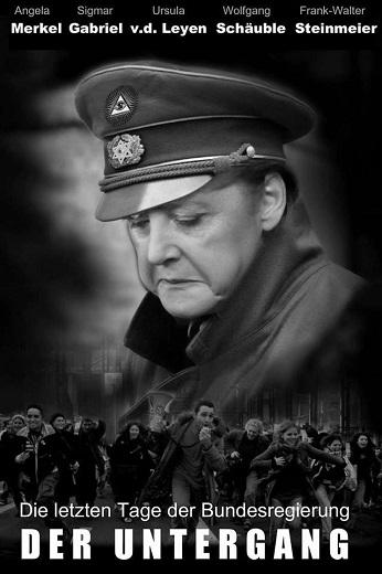 Bildergebnis für merkel ruiniert deutschland