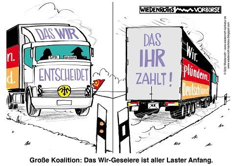 20131018_Union_SPD_Grosse_Koaiition_Deutschland_pluendern