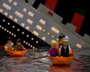 und tschüss - Bild: 15/52 Titanic / Eric Constantineau / flickr / CC BY-NC 2.0
