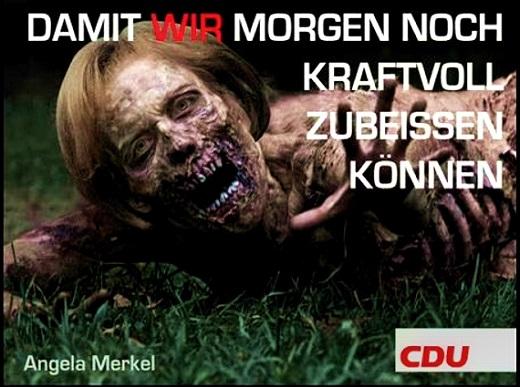 merkel-zombie