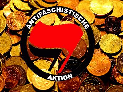antifa-geld