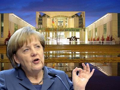 Merkel Heute Flüchtlinge