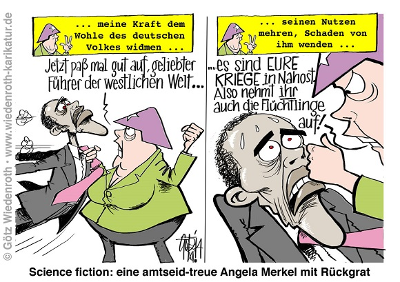 20141205_Merkel_Obama_Kriege_Nahost_Fluechtlinge_Voelkerwanderung