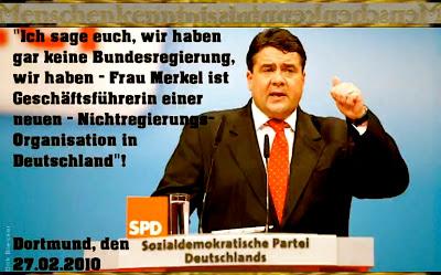 Deutschland im Rechtsbankrott 2