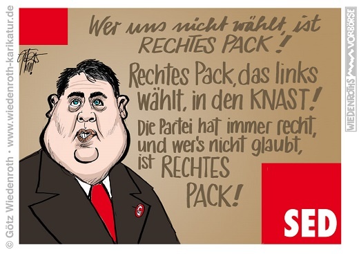 Das Pack Gabriel