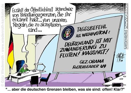 20151002_Asyl_Immigration_Merkel_USA_Gehilfe