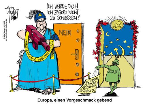 PK091006_EUropaIrlandLissabonAbstimmung