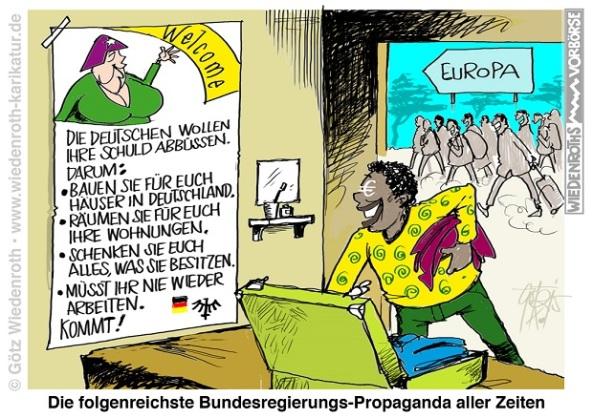 20151021_Asyl_Immigration_Einladung_Merkel_Bundesregierung