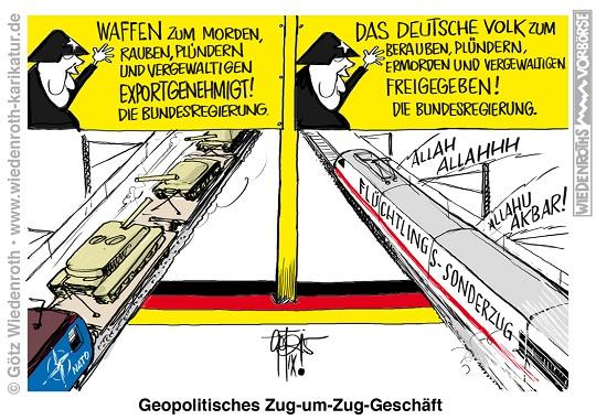 20150918_ruestungsexport_krieg_fluechtlinge_asyl_bundesregierung