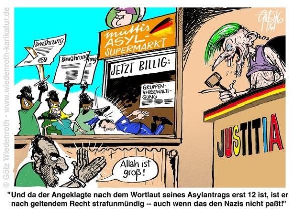 20161027_immigration_justiz_kriminalitaet_bewaehrung_jugendstrafrecht