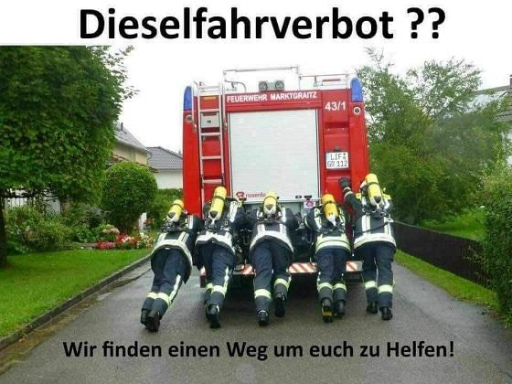 Diesel Fahrverbot Volksbetrug Net